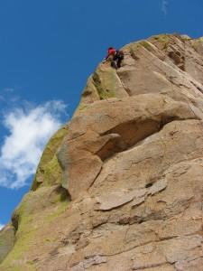 The Climb Too Tough To Die