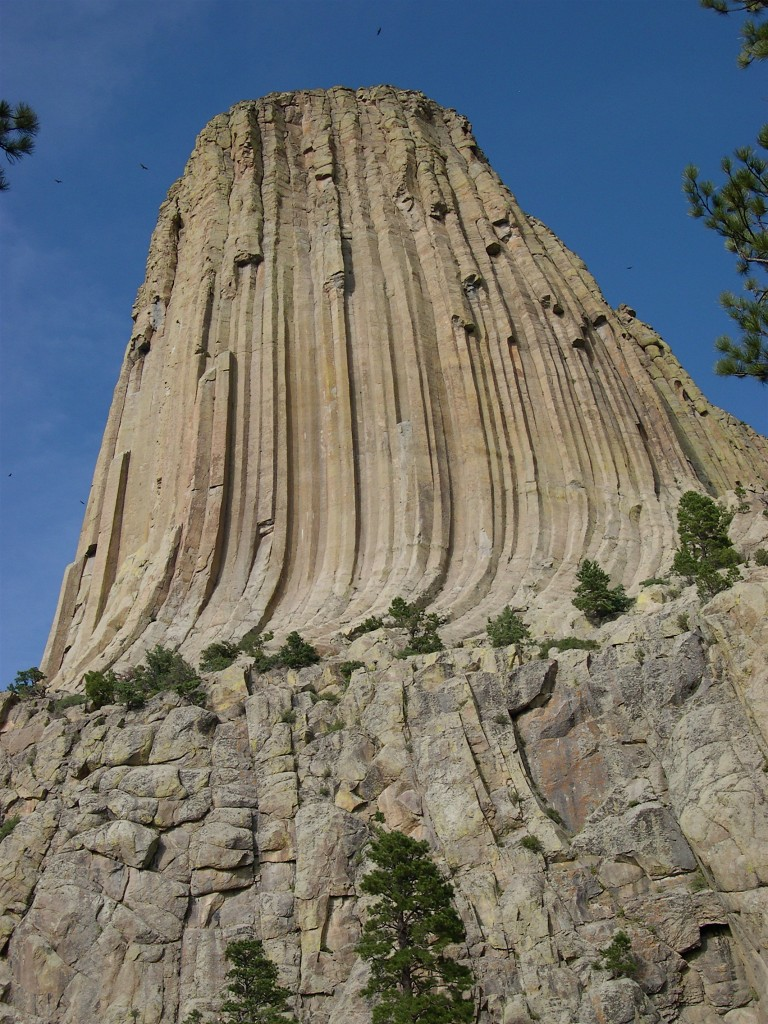 Durrance Route (Devils Tower)