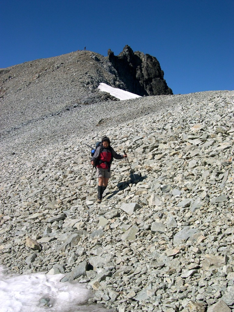 Southeast Ridge (Mount Daniel)