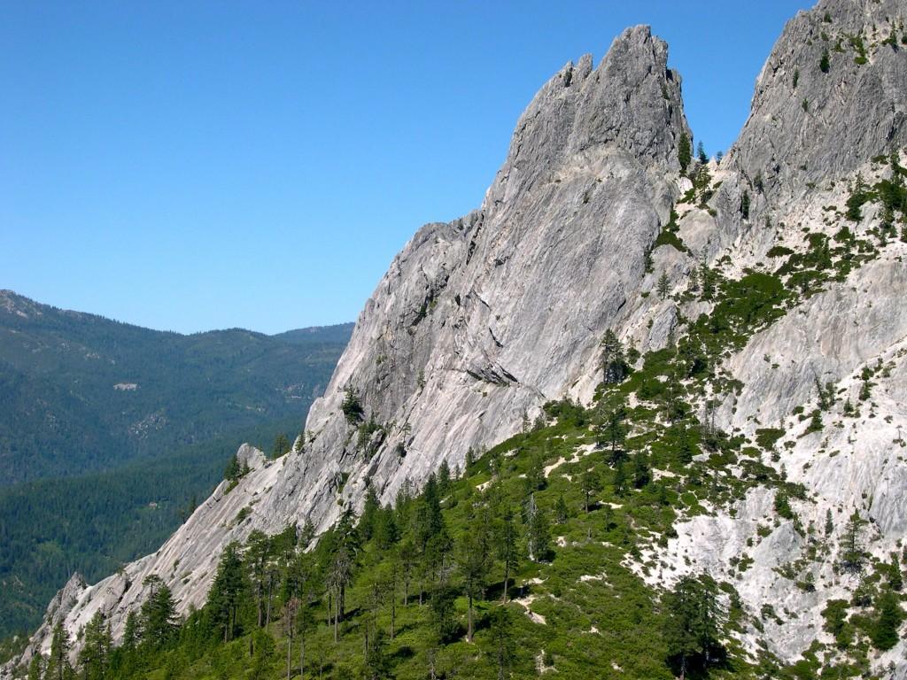Mount Hubris