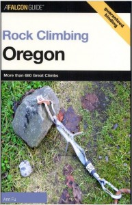 Oregon Rock Climbing