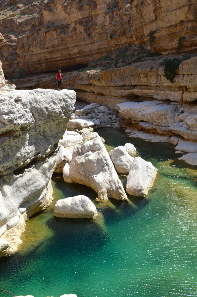 Wadi Shab