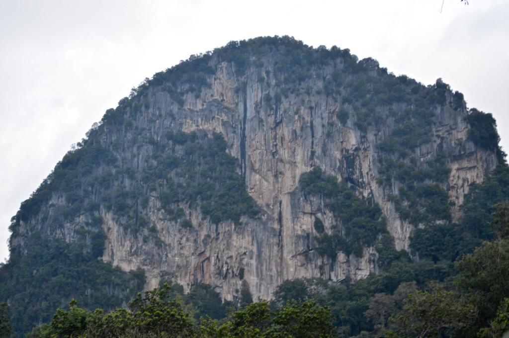 Bukit Takun