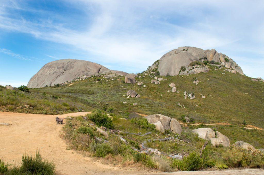 Paarl Rocks