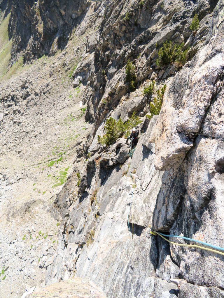 Beehive Peak